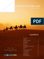 Dubai Induction Handbook