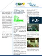 sturdy products cgpp 2 17 summary
