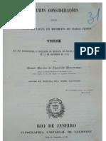 mascarenhas, Manoel Moreira de Figuered