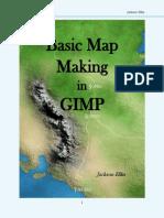 Basic Map-Making in GIMP