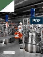 Tussen lab en industrie