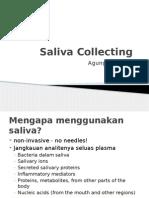 Saliva Collecting Rev21014