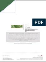 Selección de Una Cepa Bacteriana y Un Medio de Cultivo Industrial Para La Producción de Poli 3-Hidro