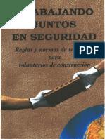 2009 - Trabajando Juntos en Seguridad - S-109