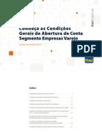 Clausulario EMP 3e4 Novembro 2014
