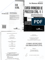 Luiz Rodrigues Wambier - Direito processual civil avançado V.1.pdf