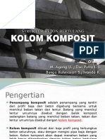 Kolom Komposit