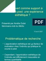 Presentation a Dube