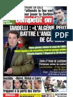 Edition du 09/02/2010