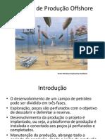 Aula 1a - Sistemas de Produção Offshore
