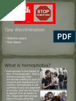 Gay discrimination.pptx