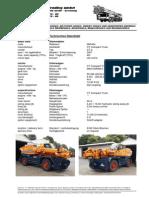 Mw 424 Data Sheet