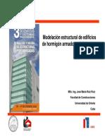 Mode Lac Ion Estructural de Edificios Prefabricados 1