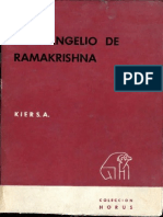 El Evangelio de Ramakrishna - Anonimo
