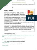 2-Trace Ecrite TIA - CAP APR