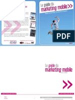 Guide Du Marketing Mobile en 2010