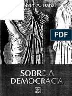 Sobre a Democracia