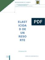 Informe de Elasticidad Deun Resortejc
