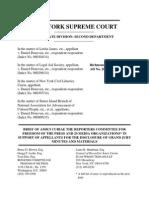 2015 05 12 Eric Garner Grand Jury Case