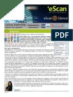Glance Canal Pantner - Latinoamerica No-12 Mayo 2015