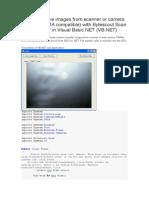 Proyecto de Digitalizacion en Visual
