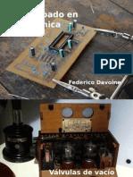 Teórico Programación y Uso de Arduino