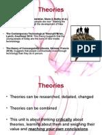 Theories of We Media