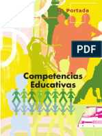 Andalucia Educativa Competencias Educativas
