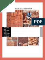 Produccion Del Ladrillo en Supe Pueblo Final