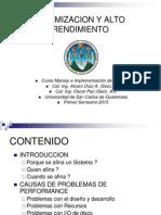 Optimizaciвn y Alto Rendimiento (Met. de Afinamiento de Sistemas).pdf