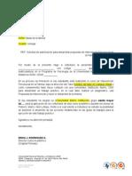 102598 Carta Presentacion