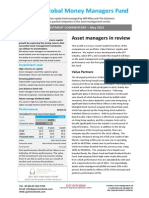 2015.05 Guinness Global Money Managers Review