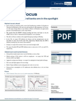 2015.02.13 Danske Bank - Week in Focus