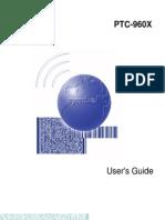 Telxon Symbol PTC 960x