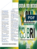 Livreto Guia do Bixo 2015 - CARI UFABC