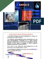 RX for Estomatologia