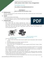 Membalik Putaran Motor Listrik 3 Fasa Menggunakan _ RUDI SAPUTRA