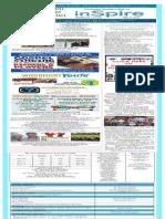 inSpire News May 18 2015