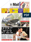 Tyburn Mail May 2015 Complete 24 pages
