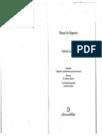 Manual de Litigacion- Leticia Lorenzo