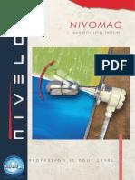 Catalogo Nivomag