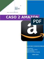 Caso 2 Amazon