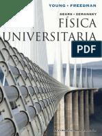 0001Fisica Universitaria 12E - Vol 1