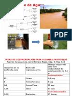 Tratamiento de Aguas Potable