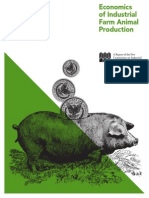 economic  pig farm
