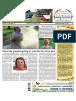 May 20, 2015 Tribune Record Gleaner