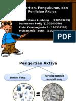 Pengertian, Pengukuran, dan Penilaian Aktiva.pptx