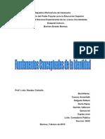 fundamentosconceptualesdelaidentidad-110203160811-phpapp01