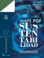 LIBRO-Proyectar La Sustentabilidad