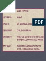 2- Handouts Lecture-44 45